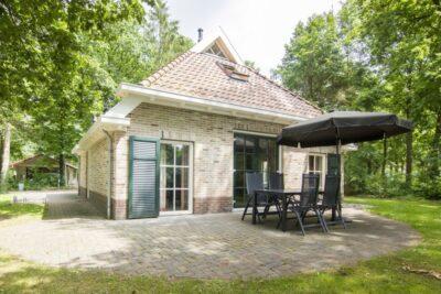 Landal Het Land van Bartje 4BL - Nederland - Drenthe - 4 personen
