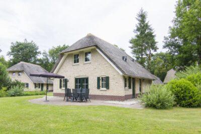 Landal Het Land van Bartje 6DL - Nederland - Drenthe - 6 personen
