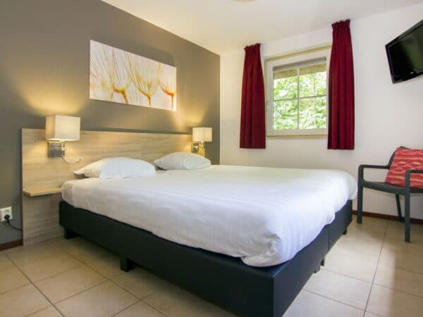 Landal Het Land van Bartje 6DL - Nederland - Drenthe - 6 personen - slaapkamer