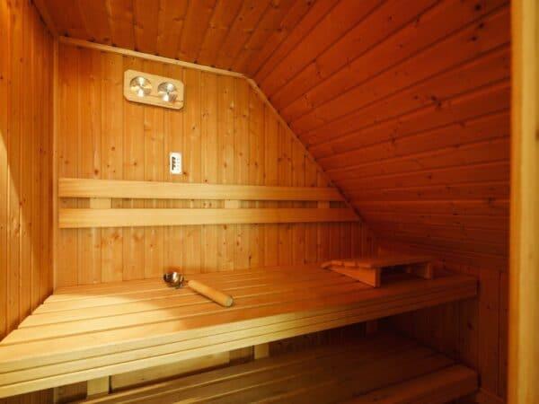 Landal Het Land van Bartje 8ELK - Nederland - Drenthe - 8 personen - sauna