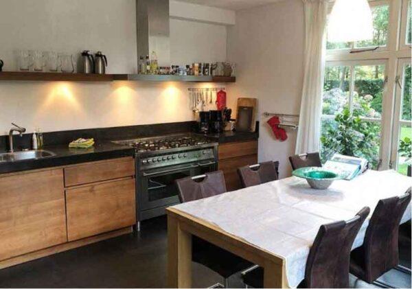 Natuurhuisje in Echten 56645 - Nederland - Drenthe - 8 personen - keuken