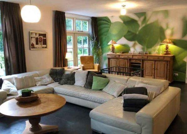 Natuurhuisje in Echten 56645 - Nederland - Drenthe - 8 personen - woonkamer