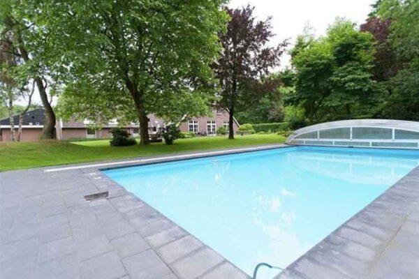 Natuurhuisje in Echten 56645 - Nederland - Drenthe - 8 personen - zwembad