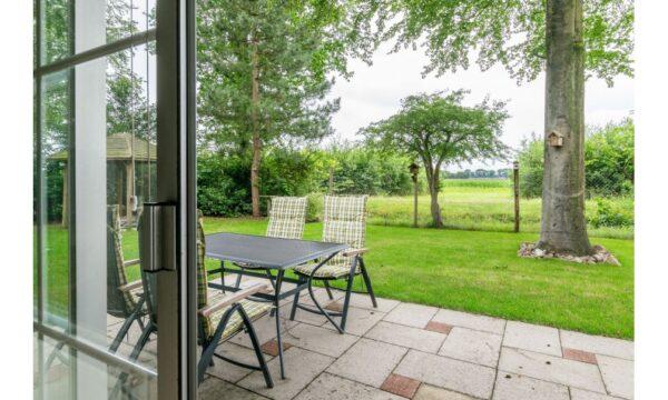 Natuurhuisje in Exloo 54474 - Nederland - Drenthe - 6 personen - omheinde tuin