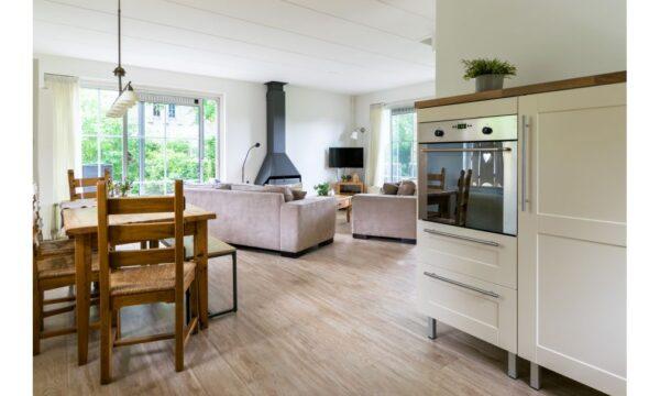 Natuurhuisje in Exloo 54474 - Nederland - Drenthe - 6 personen - open haard