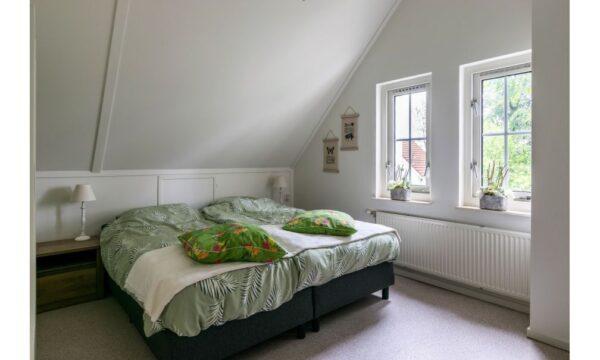 Natuurhuisje in Exloo 54474 - Nederland - Drenthe - 6 personen - slaapkamer