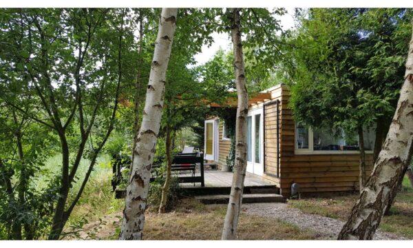 Natuurhuisje in Koekange 41595 - Nederland - Drenthe - 4 personen - huis