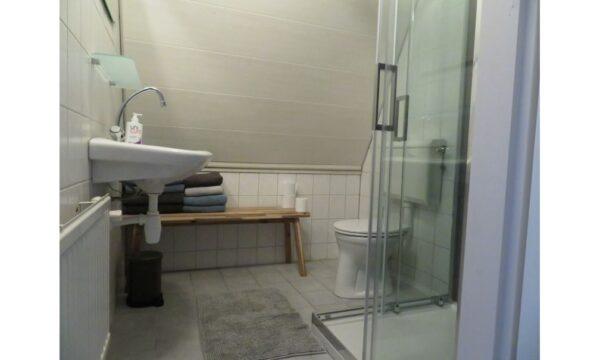 Natuurhuisje in Norg 52654 - Nederland - Drenthe - 6 personen - badkamer