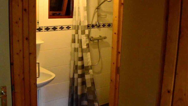 Vakantiehuis DG426 - Nederland - Drenthe - 4 personen - badkamer